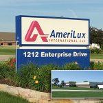 Amerilux International De Pere Wisconsin