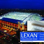 Master Distributor of LEXAN THERMOCLEAR