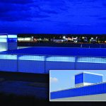 AmeriLux Building Expansion 2009
