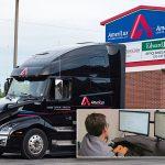 AmeriLux Logistics