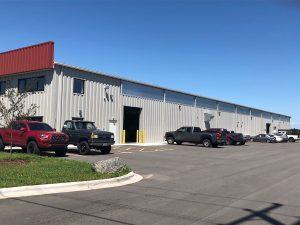 Ro-Tec Green Bay Headquarters