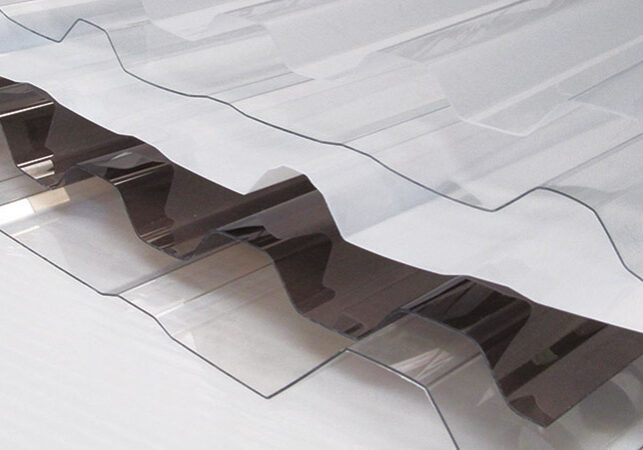 corrugated-polycarbonate-sheets