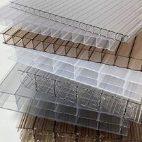 AmeriLux Multiwall Polycarbonate Sheets