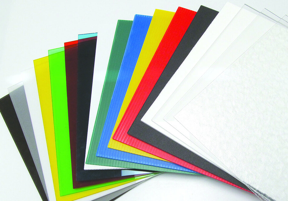 Polycarbonate, Acrylic, HDPE, and more